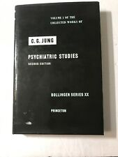 Collected Works of C. G. Jung: The Collected Works of C. G. Jung Vol. 1 :...