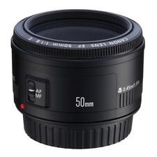 Canon EF-50mm f/1.8 STM Lens