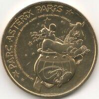 Monnaie de Paris - PARC ASTERIX - OBELIX 2020
