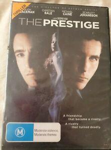 The Prestige (DVD 2007)
