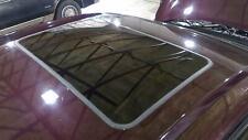 97-08 Pontiac Grand Prix Sunroof Glass (Glass Only) OEM Used