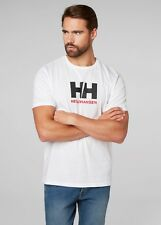 Helly Hansen HH logo T-Shirt White m