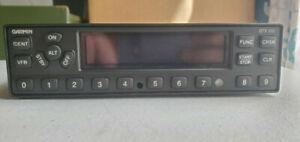 GTX 330 transponder P/N 011-00455-00