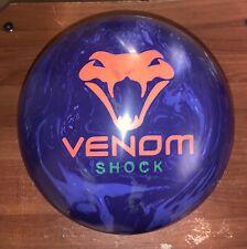 15lb Motiv Venom Shock Bowling Ball