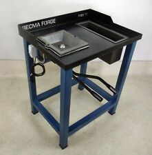 BECMA Schmiedeesse, Feldschmiede mit Wasserbehälter FR70 Pro
