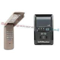 """Liftmaster 877LM Wireless Entry Garage Keypad /""""4ALL Yellow Learn Button/"""" 877max?"""