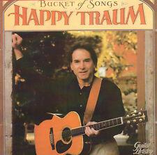 HAPPY TRAUM - BUCKET OF SONGS (1988 FOLK CD SHANACHIE)