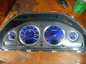 2004 Volvo S60r V70r Cluster Gauge