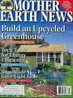 Mother Earth News February/March 2019