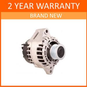 Alternator fits Vauxhall Astra, Vectra, Zafira 1.9 CDTI Various Models 2000-2014