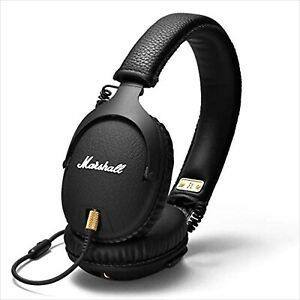 Marshall Monitor Headphones M-ACCS-00152 from Japan NEW