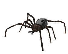 RAGNO PELOSO HALLOWEEN CM 63 X 19 Spider Carnevale Addobbi Festa Part 210 26032
