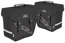 Fahrrad Gepäcktasche Fahrradtasche Seitentasche Radtasche Gepäckträgertasche