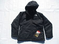 NWT The North Face New Girls' Near And Far Insulated Jacket Size Medium