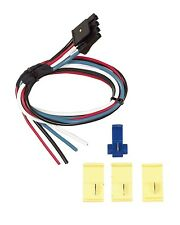 Hopkins Towing Solution 47685 Trailer Brake Control Quick Install Harness