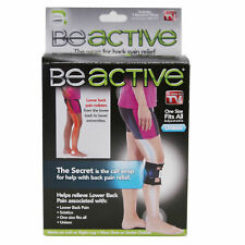 Be Active One Size Fits All Adjustable Unisex - AS SEEN ON TV