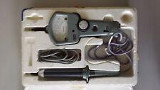 Altes Messgerät Revitester Type 126271 mit Bedinungsanleitung