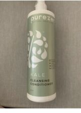 PUREZERO KALE CLEANSING CONDITIONER 16 FL OZ With Pump