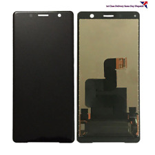 For Sony Xperia XZ2 Compact/MINI H8324 LCD Display Touch Screen Digitizer Black