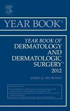 Year Book of Dermatology and Dermatological Surgery 2012, 1e Year Books