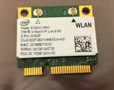 Dell E4200 E4300 E6400 E6500 Intel 5150 Wireless WiFi 802.11 a/b/g WiMAX CARD