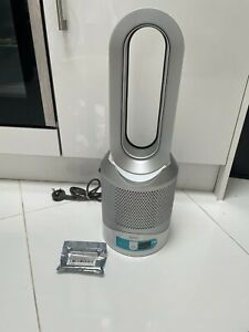DYSON HP02 PURE HOT + COOL LINK FAN HEATER AIR PURIFIER WHITE/SILVER *UK STOCK