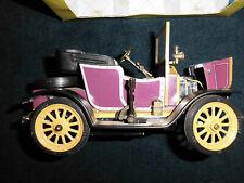 Schuco Oldtimer - 1230 Renault 6 CV 1911 - OVP - no Key
