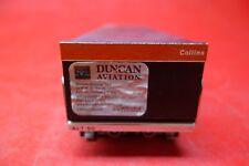 Collins 860F-2 Altimeter Radio PN 622-0410-001