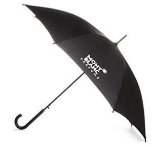 Montblanc Men's Parfums Umbrella Huge Size