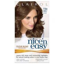 Clairol Women Light Brown Hair Colourants