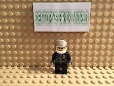 LEGO® Figur Minifig Police City Leather Jacket #cty006 City Town 7235 5531 7237