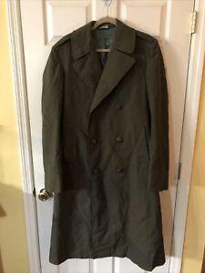 ww2 trench coat