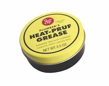 Heat-Pruf Grease 2-1/2 Oz GR-1 Rpm Products Lubricants GR-1 078698718101