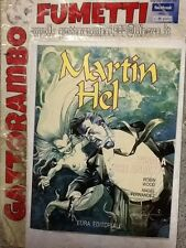 Martin Hel N.1 Anno III - Ed.eura Ottimo
