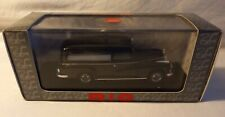 RIO 4332 Mercedes 300 ambulance police 1958 Mint Boxed With Display Case