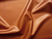 Latex Rubber 0.33mm Thick, 92cm Wide, Pearlsheen Bronze, Seconds