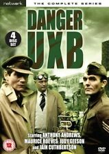 DANGER UXB (1979) : The COMPLETE TV Season Series Special Edition - NEW DVD UK