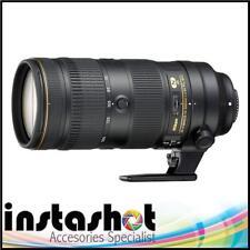 Nikon AF-S NIKKOR 70-200mm f/2.8E FL ED VR Lens - 3 Year Warranty