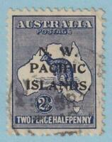 NORTH WEST PACIFIC ISLANDS 30  USED - NO FAULTS EXTRA FINE !