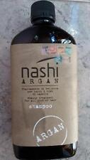 NASHI ARGAN –  Shampoo with Argan 500 ML