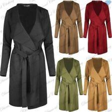 Manteaux et vestes gilets en polyester pour femme