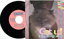 Single-(7-Inch) Vinyl-Schallplatten aus Deutschland mit Dance & Electronic ohne Sampler