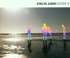 Kyau vs. Albert Outside (2001) [Maxi-CD]