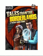 Tales from the Borderlands steam Key pc game code téléchargement global [Livraison rapide]