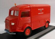 Artículos de automodelismo y aeromodelismo color principal rojo de metal blanco Citroën