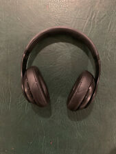 Beats by Dr. Dre Studio 2 Wireless Over the Ear Headphones - Matte Black