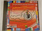 Salzberger Akkordeonverein Saalfenden - Rare Austrian Accordion CD
