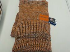 WOMENS FOREVER COLLECTIBLES DENVER BRONCOS PEAK INIFINITY SCARF NEW #11464