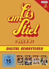 Eis am Stiel - Box 1 - Teil 1-4  [4 DVDs] (2011)