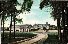 CPA   Saint-Germain-en-Laye - Les Loges  (353508)